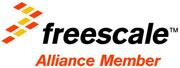 Freescale Alliance Member logo