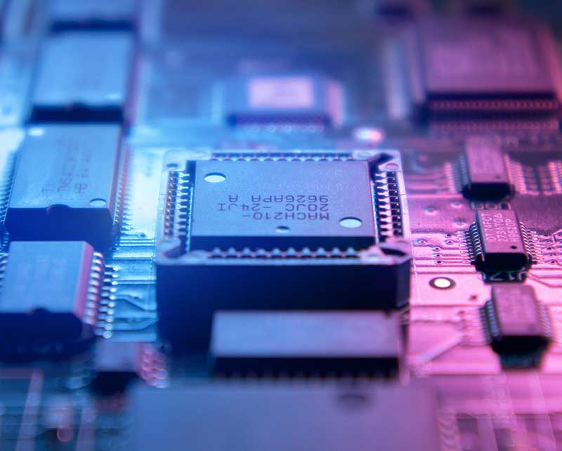 software chip