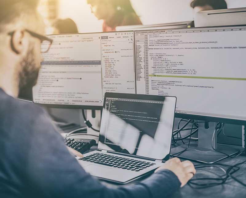 software dev testing
