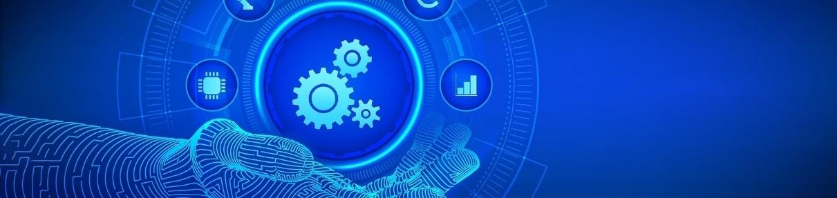 robotic design and development